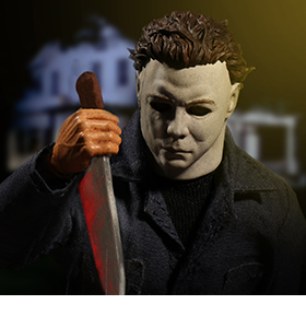 HALLOWEEN ONE:12 COLLECTIVE MICHAEL MYERS