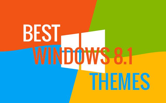 Los 35 Mejores Temas para Windows 8.1 UmbrellaMOD.CoM