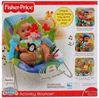 Fisher Price - Activity Bouncer