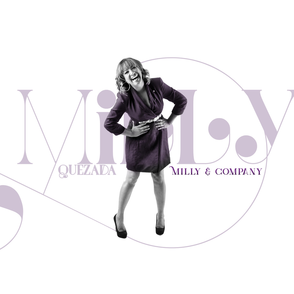 MILLY QUEZADA - Milly Company