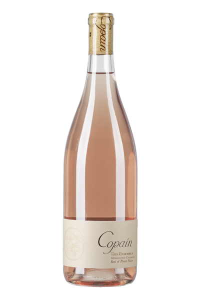 Copain Tous Ensemble Rosé Price & Reviews   Drizly