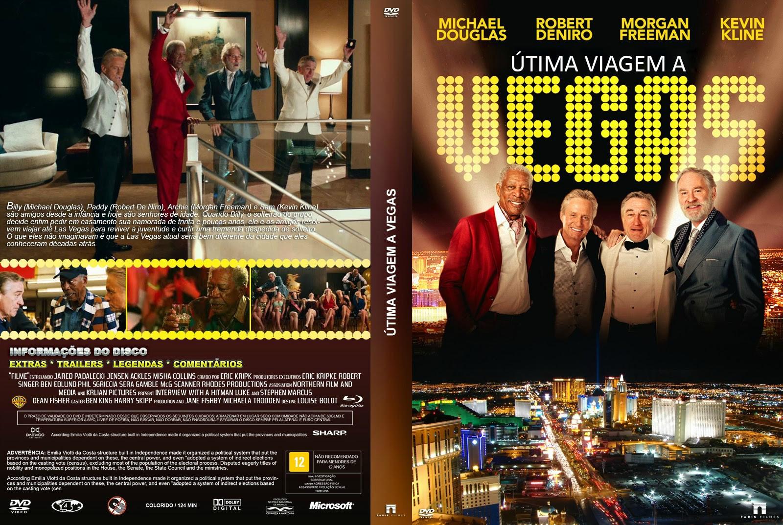 EXKKHzv Última Viagem a Vegas Torrent   BluRay Rip 720p | 1080p Dual Áudio 5.1 (2014)