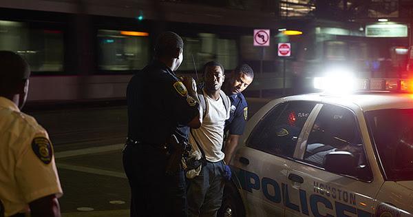 Police Making Arrest, police, law enforcement officer