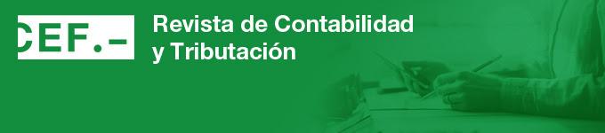 Revista de Contabilidad y Tributación
