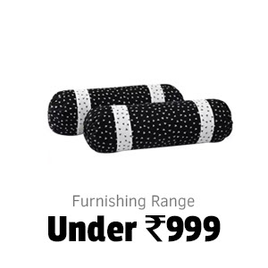 Furnishing Range under Rs.999