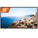 Smart TV LED 39 Full HD Semp TCL L39S4900FS 3HDMI 2USB com Wifi e Conversor Digital Integrados