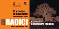 RADICI-Mostra fotografica di Alessandra Freguja