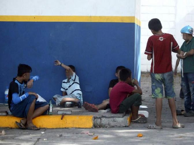 COIPRODEN: Honduras tiene un abordaje desastroso de los derechos de la niñez y adolescencia