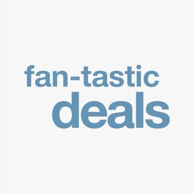 fan-tastic deals