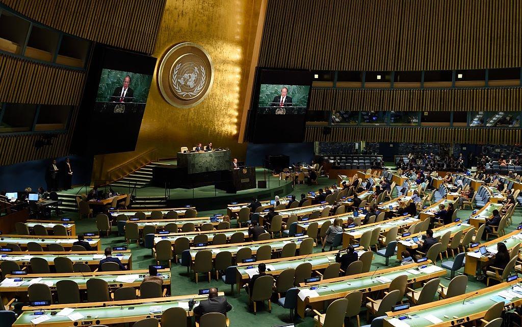 Ý kiến chuyên gia: Việc Bắc Kinh 'thôn tính' Liên Hợp Quốc tạo ra mối đe dọa đối với Hoa Kỳ