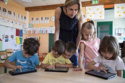 Ecole numérique