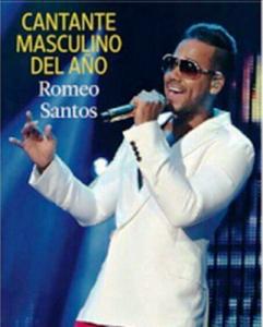 Romeo-cantate masculino