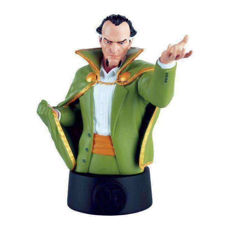 Image of DC Comics Batman Universe Bust Collection #23 Ra's Al Ghul - MARCH 2019