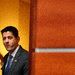 Speaker Paul Ryan announced on Wednesday that he would not seek re-election.