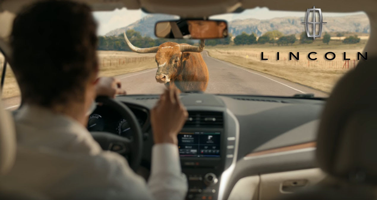 Strange Matthew McConaughey 'Bull' Commercial for Lincoln Automotive – What It Really Signified Will Blow You Away!