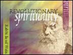 Revolutionary Spirituality image