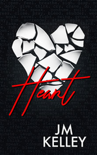 Heart by JM Kelley
