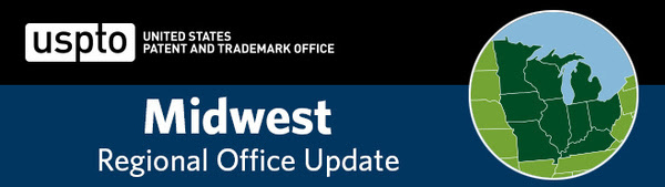 united states patent and trademark office midwest regional office update