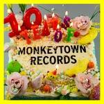 MONKEY 100CD