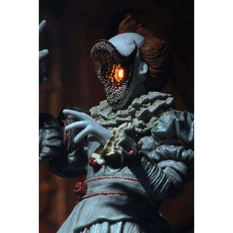 Image of It (2017) Ultimate Pennywise (Dancing Clown) Figure