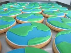 world cookies
