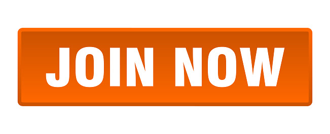 Join Now Button Join Now Square Orange Push Button Stock Illustration -  Download Image Now - iStock