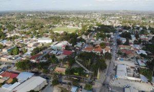 En el municipio de Choloma se visualiza la instalación de otra ZEDE