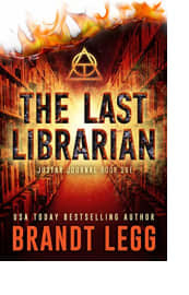 The Last Librarian