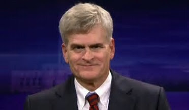 Senator-Elect Bill Cassidy: American People Disapprove Of President ...