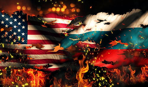 "Nuclear War Is on the Horizon: ""This Is Not Just Talk… Action Has Been Taken"""