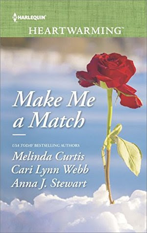Make Me a Match: Baby, Baby\The Matchmaker Wore Skates\Suddenly Sophie