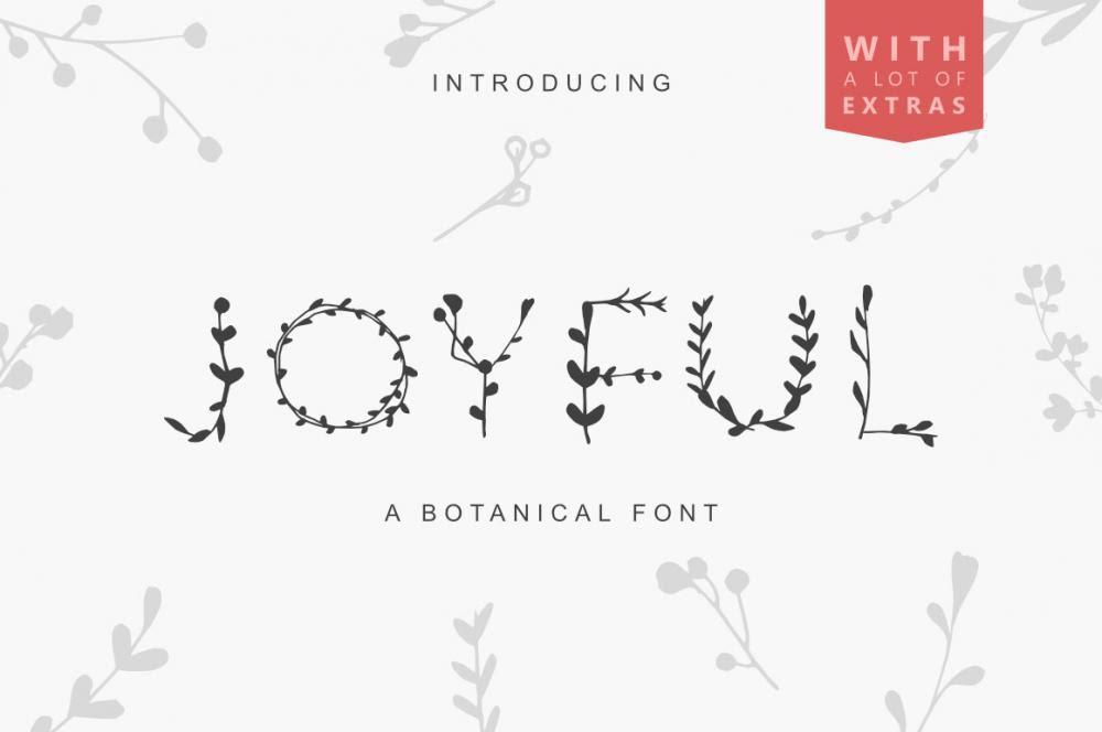 Joyful Botans