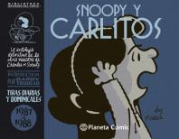 Snoopy y Carlitos nº 19/25