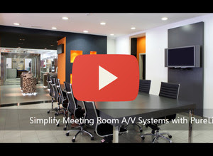 PS-6200 for Meeting Rooms
