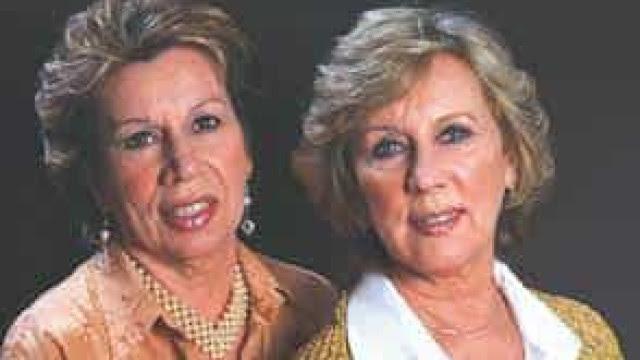 Dupla sertaneja As Galvão chega ao fim após 74 anos por motivo de saúde