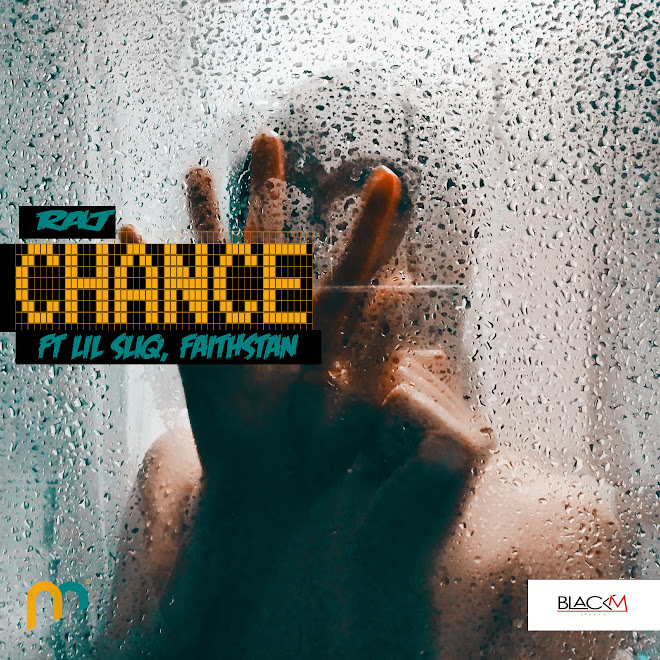 NEW SONG BY RAJ KENYA TITLED CHANCE