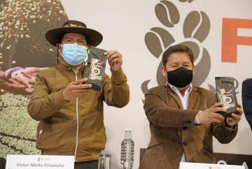 """""""Solo promoviendo el consumo interno del café vamos a mejorar los ingresos económicos de los caficultores peruanos"""""""