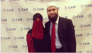 Hamas-linked CAIR's Hassan Shibly claims US government's terror watchlist is unconstitutional