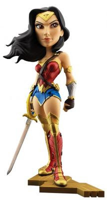 Wonder Woman Movie Collectible vinyl figure