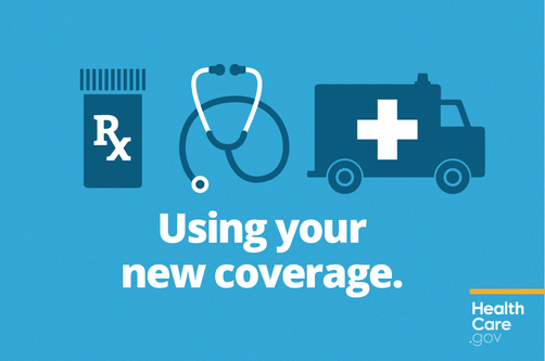 Using your coverage