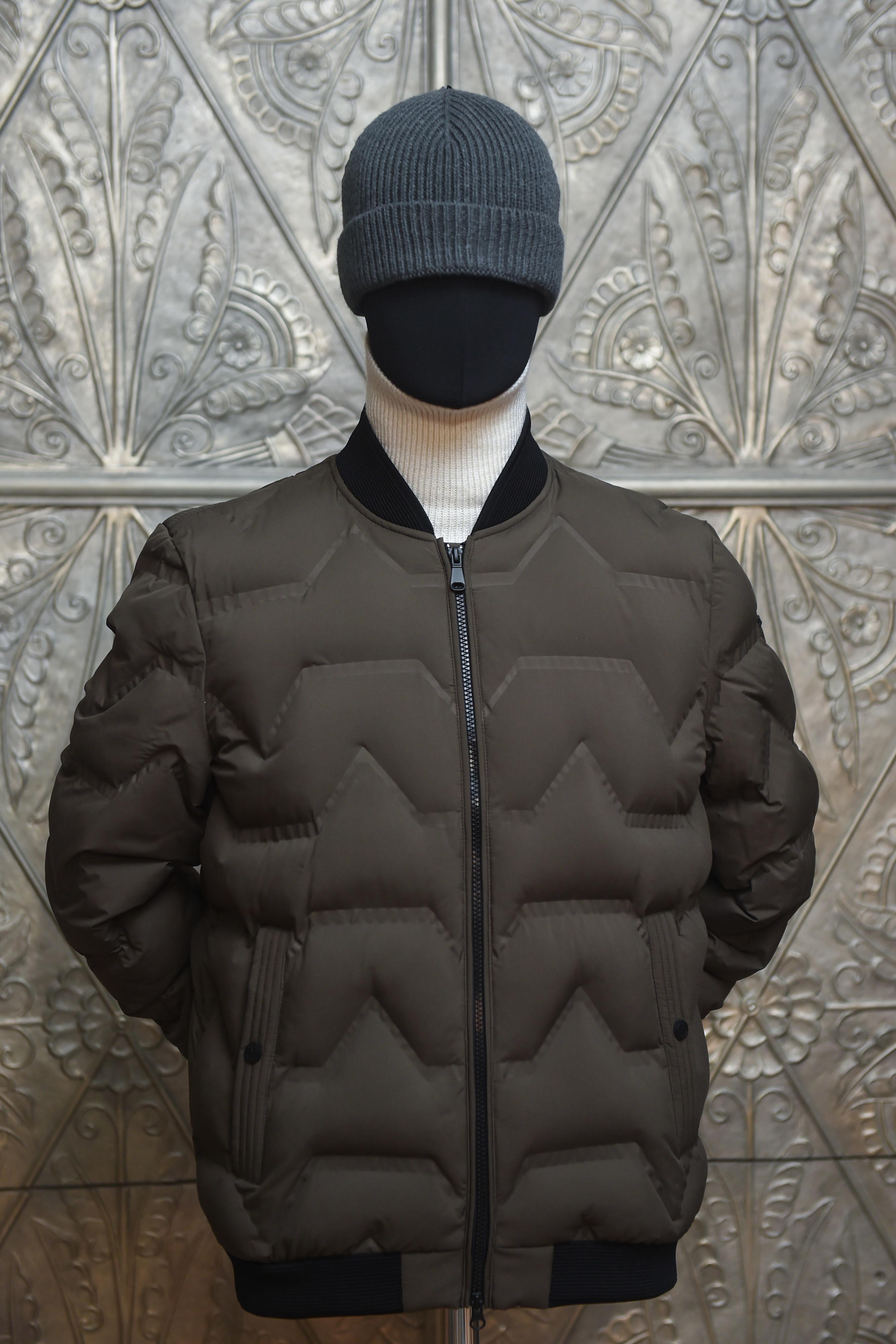 5baf1181 0b52 4b0c 80db 56a292a377a8 - Geox presenta su colección para hombre Otoño/Invierno 2020 de calzado y prendas exteriores