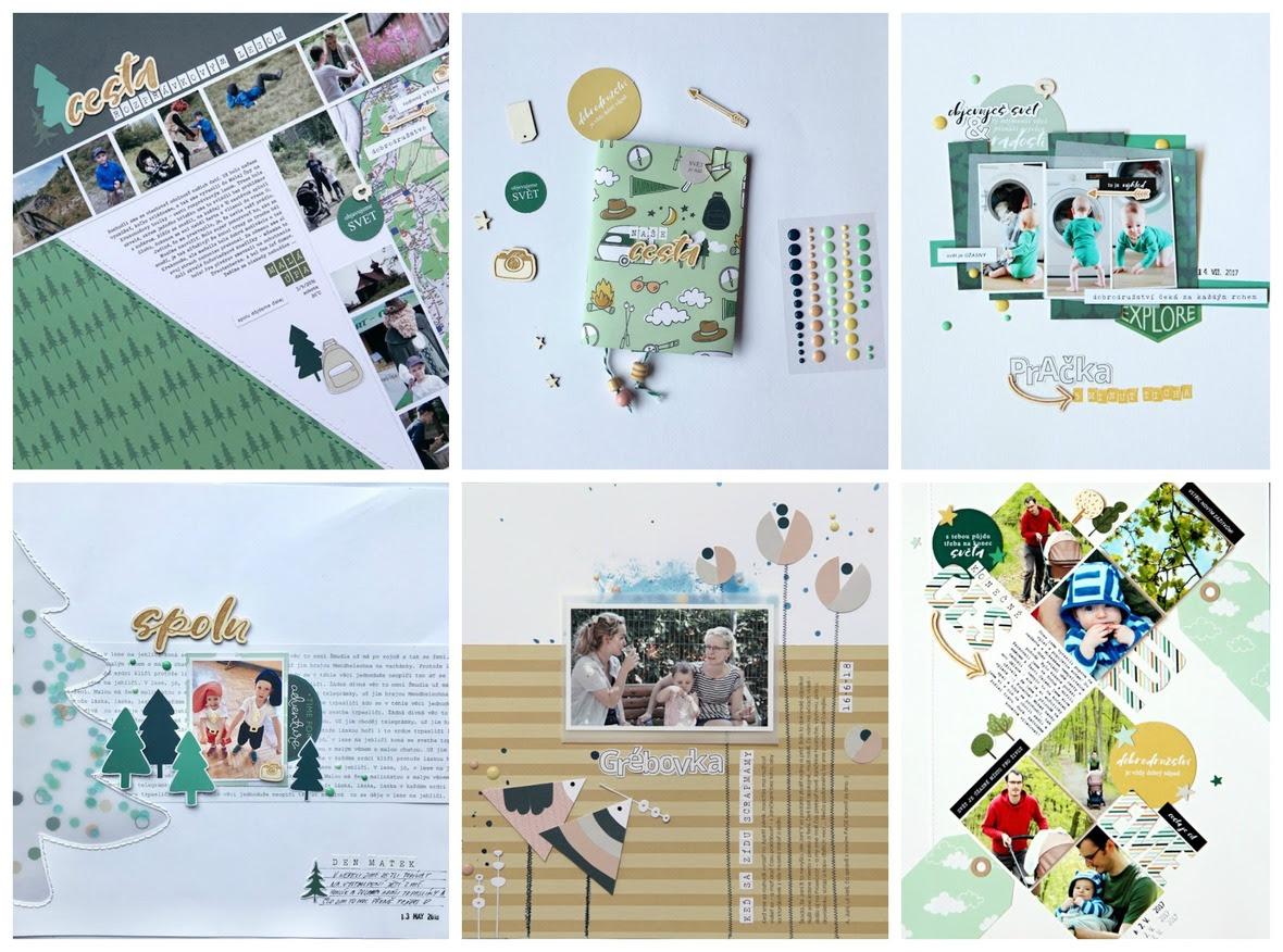 PicMonkey Collage projekty
