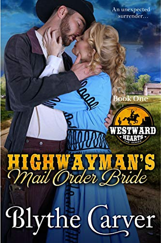 Cover for 'A Highwayman's Mail Order Bride'