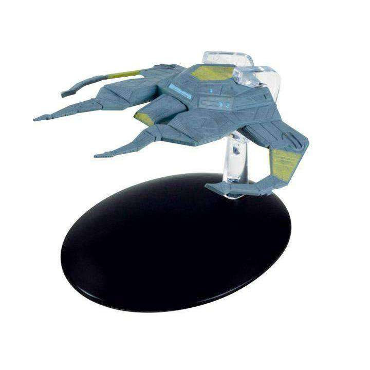 Image of Star Trek Starships Collection #147 Baran's Raider - JANUARY 2019