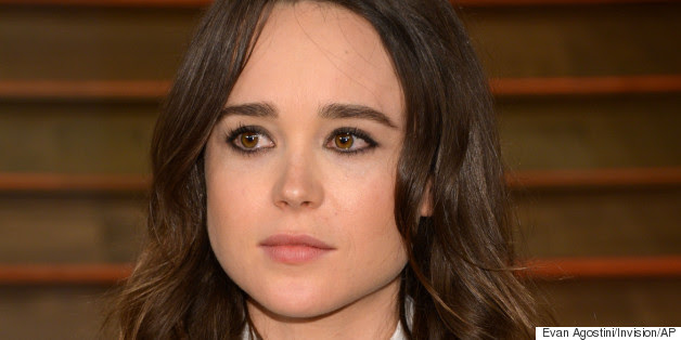 After Winning On Twitter, Ellen Page Is Now Prepared To Takeover Instagram