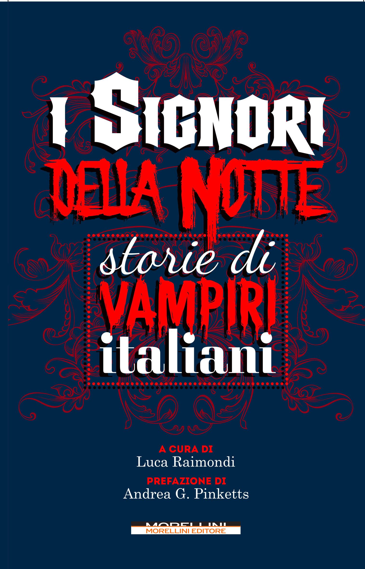 i signori della notte storie di vampiri italiani