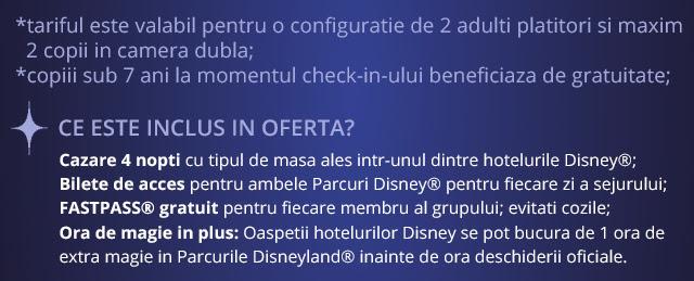 Disneyland Paris - Happy Tour