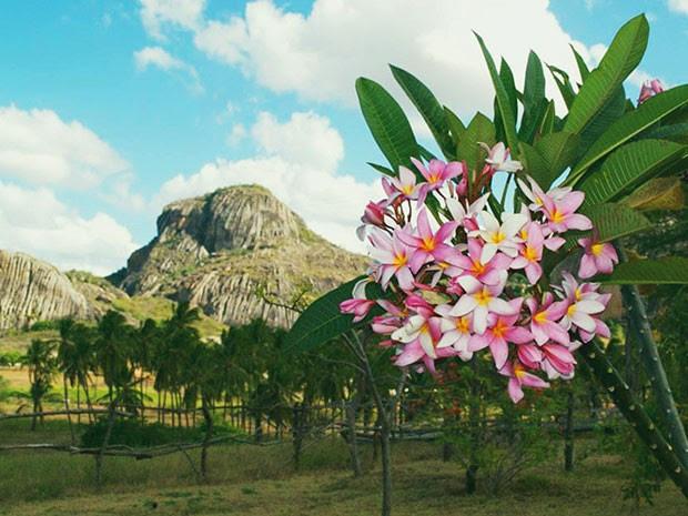 Serra de São Bento (Foto: Paula Larentino)