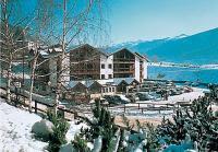 Rezidencia Des Alpes