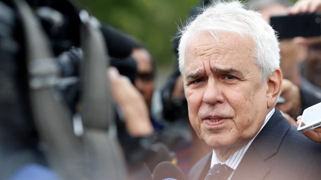 'Entregamos nossas promessas', diz presidente demitido da Petrobras ao anunciar lucro de R$ 7,1 bilhões
